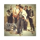 A DECADE OF THE STETSON FAMILY - 10-Year Anniversary Show with special guest Charles Jenkins