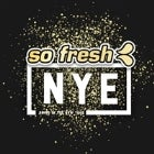 So Fresh NYE at O'Donoghues