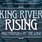 King River Rising (Late Session)