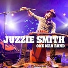 CANCELLED - Juzzie Smith + special guest Karin Page