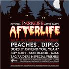 Afterlife - The Official Parklife Afterparty