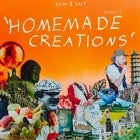 'Homemade Creations' w/ Letters to Lions, The Moving Stills + MORE