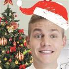 Joel Creasey's Office Christmas Party