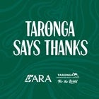 Taronga Says Thanks - Sydney