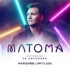 Marquee Saturdays - Matoma