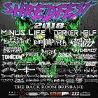 SHREDFEST Brisbane 2018