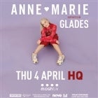 ANNE-MARIE (UK) supported by Glades