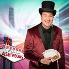 Ash Vegas: AFL Magic Show | MARCH 29