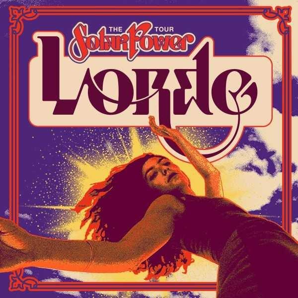 Lorde at Belvoir Amphitheatre