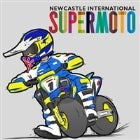 2018 Newcastle International Supermoto