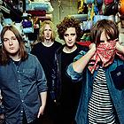 British India 'Controller' Album Tour at Katoomba RSL Club