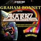 Graham Bonnet with  Alcatrazz...