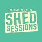 THE SHED SESSIONS - Janie Gordon, Mike Waters, Steve Cousins