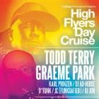 High Flyers Day Cruise