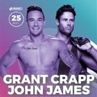 Grant Crapp & John James Meet & Greet in Whyalla - August 25th 2018