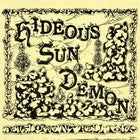 Hideous Sun Demon