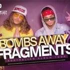 BOMBS AWAY FRAGMENTS AUS ALBUM TOUR