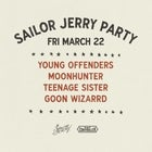 SAILOR JERRY PARTY