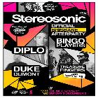 Stereosonic 2012 Brisbane Official After Party