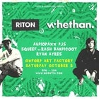 RITON x WHETHAN
