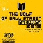 Wolf of Wall Street NYE Party