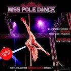 Miss Pole Dance Australia / WA HEAT