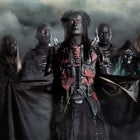 Cradle Of Filth Cryptoriana Australian Tour-Change of Venue – Moved To Basement