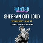 WINTER WEDNESDAYS with: SHEERAN OUT LOUD