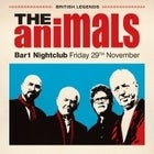 THE ANIMALS (UK) - with special guests