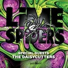 LIME SPIDERS LSD TOUR