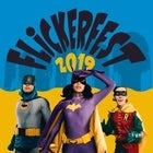 Flickerfest Session Passes 2019