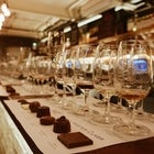 Chocolate and Wine Masterclass - June 27