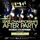 Victorian States Cheerleading Frat After Party