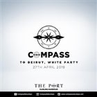 Compass To Beirut: White...