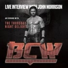 An Evening with the Thursday Night Delight - John Morrison