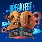 BREAKFEST – 20th ANNIVERSARY
