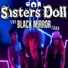 Sisters Doll - Black Mirror Tour