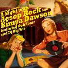 A night with Aesop Rock & Kimya Dawson