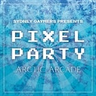 PIXEL PARTY: Arctic Arcade