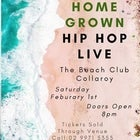 Home Grown Hip Hop Live