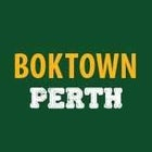 Boktown Perth - 21 November 2020