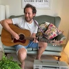 BEN LEE 'OMG I'M PLAYING GIGS AGAIN! TOUR 2021' // UOW UNIBAR // 06.05.21