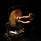 Louise Devenish: music for percussion and electronic