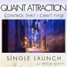 Control That I Can't Find - Single Launch