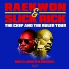 RAEKWON (USA) + SLICK RICK (USA)