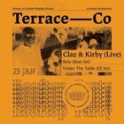Terrace Co — Rooftop Party ft. Claz & Kirby, Rela & UTT
