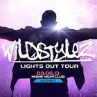 Wildstylez Lights Out Tour Feat. Wildstylez (NL), Alpha² (NL), MC Villain (NL)