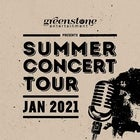 THE SUMMER CONCERT TOUR 2021