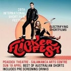 Hobart Flickerfest 2020 - Best Of Australian Shorts