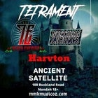 MMK Presents Tetrament & Seven Enemies